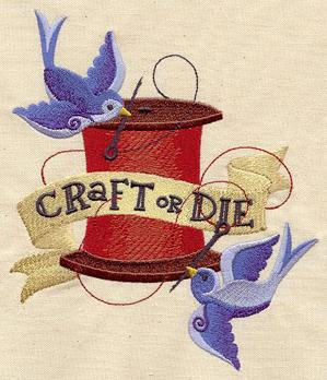 Craft or Die_image