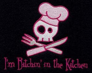 Bitchin' in the Kitchen_image