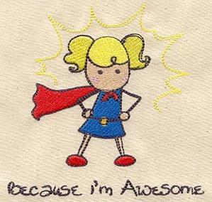 Because I'm Awesome_image