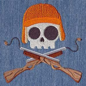 Skully Hunter_image