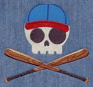Skully Baseball_image