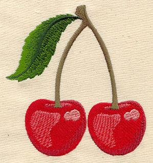 Cheery Cherries_image