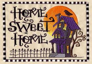 Home Sweet Home_image