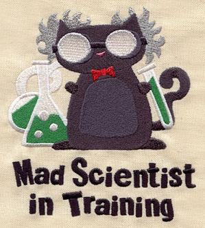 Mad Scientist in Training_image