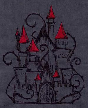 Enchanted Castle_image