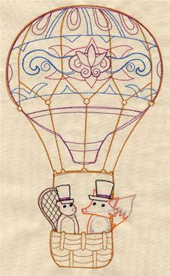 Balloon Ride_image