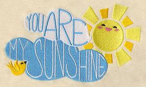 You Are My Sunshine_image