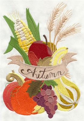 Autumn Bounty_image