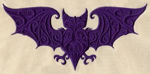 Baroque Bat_image