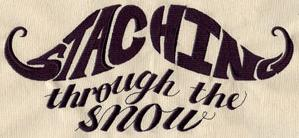 Staching Through the Snow_image