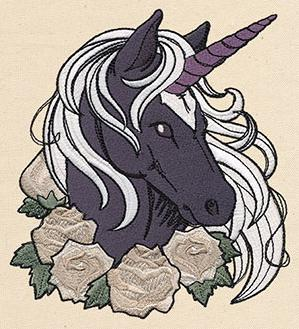 Shadow Unicorn_image