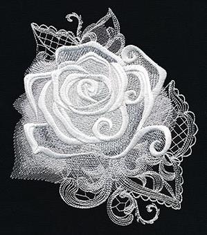 Ghost Baroque - Rose_image