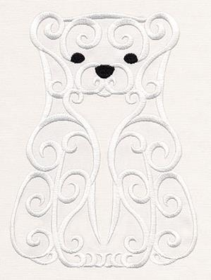 Baroque Bear_image