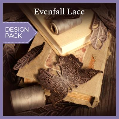 Evenfall Lace (Design Pack)_image