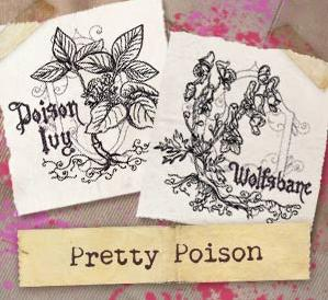 Pretty Poison (Design Pack)_image