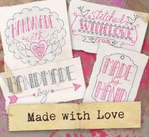 Made with Love (Design Pack)_image
