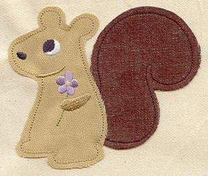 Mr. Quirrels (Applique)_image