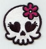 Sweetie Skull (Patch)_image