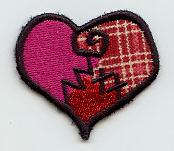 Stitchy Heart (Patch)_image