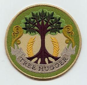 Tree Hugger (Patch)_image