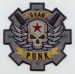 Gear Punk (Patch)_image