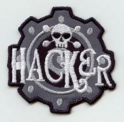 Hacker (Patch)_image