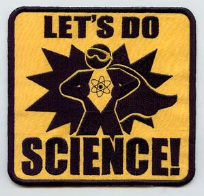 Let's Do Science! (Patch)_image