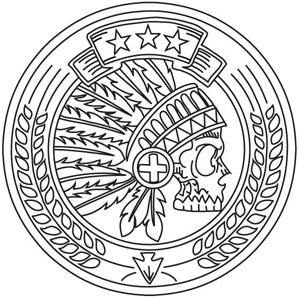 The Tribal Seal_image