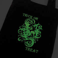 Glowy Trick-or-Treat Bag_image