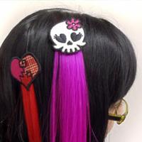 Mini Patch Hair Clips_image
