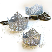 Snowflake Crown_image