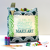 Craft Tote_image