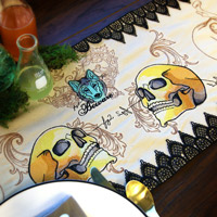Haunted Table Runner_image
