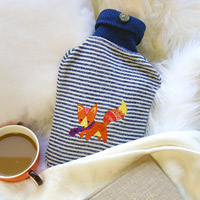 Hot Water Bottle Cover_image