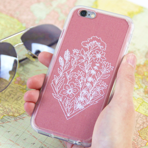Embroidery for Phone Cases_image