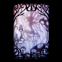 Enchanted Shadowbox_image