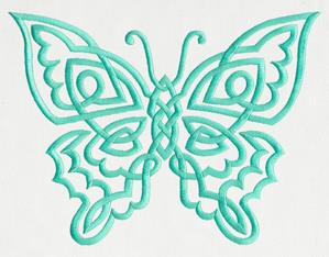 Celtic Butterfly_image