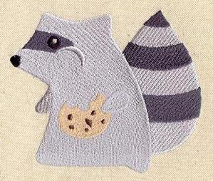 The Rapacious Raccoon_image