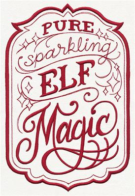 ApotheMerry - Pure Sparkling Elf Magic_image