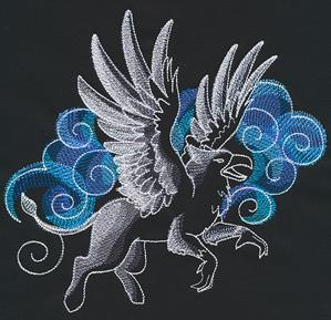Midnight Magick - Griffin_image