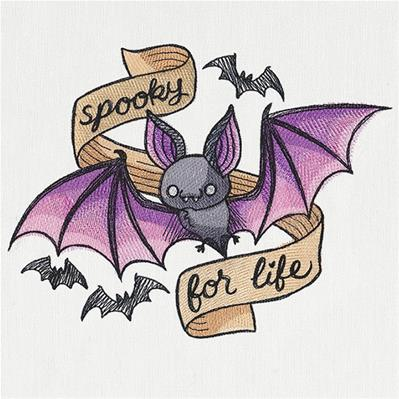 Wicked Cute - Spooky for Life_image