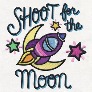 Bright Side - Shoot for the Moon_image