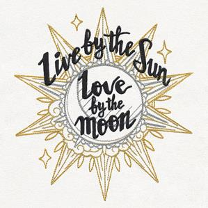 Live by the Sun, Love by the Moon_image