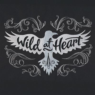 Rodeo Chic - Wild at Heart_image