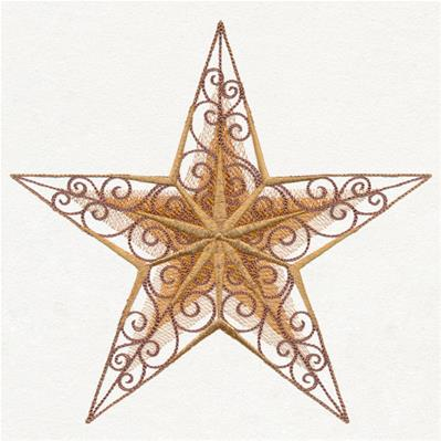Christmas Magic - Star_image