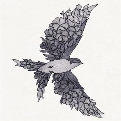 Floral Swallow_image