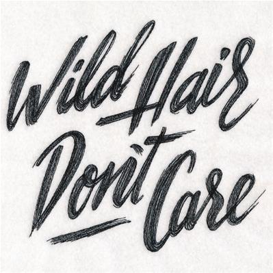 Wild Hair Don't Care_image