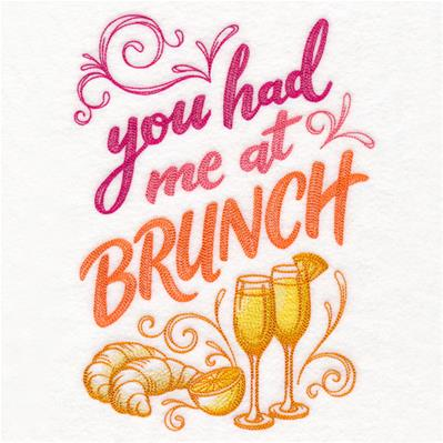 You Had Me at Brunch_image