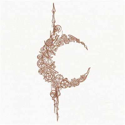 Clockwork Moon_image