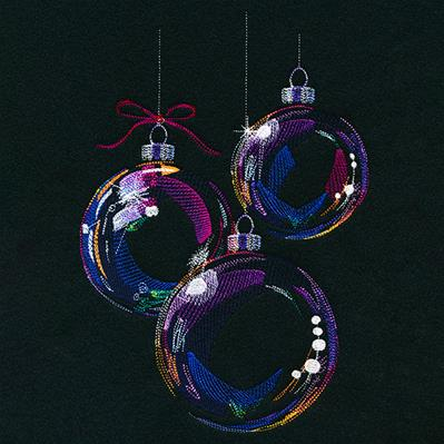 Luminous Ornament Trio_image